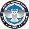 National Security Agency </br> Office of the Inspector General